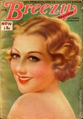 Breezy Stories and Young's Magazine (1915-1949 C.H. Young) Pulp Vol. 51 #5