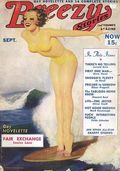 Breezy Stories and Young's Magazine (1915-1949 C.H. Young) Pulp Vol. 51 #8