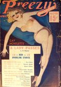 Breezy Stories and Young's Magazine (1915-1949 C.H. Young) Pulp Vol. 51 #12