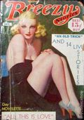 Breezy Stories and Young's Magazine (1915-1949 C.H. Young) Vol. 52 #4