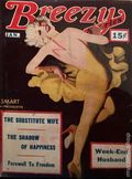 Breezy Stories and Young's Magazine (1915-1949 C.H. Young) Pulp Vol. 52 #5A