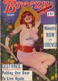 Breezy Stories and Young's Magazine (1915-1949 C.H. Young) Pulp Vol. 52 #5B