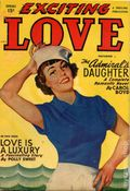 Exciting Love (1941-1958 Better Publications) Pulp Vol. 15 #3