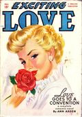 Exciting Love (1941-1958 Better Publications) Pulp Vol. 16 #2