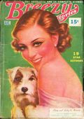 Breezy Stories and Young's Magazine (1915-1949 C.H. Young) Pulp Vol. 53 #2
