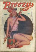 Breezy Stories and Young's Magazine (1915-1949 C.H. Young) Pulp Vol. 53 #4