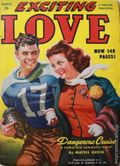 Exciting Love (1941-1958 Better Publications) Pulp Vol. 16 #3