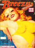Breezy Stories and Young's Magazine (1915-1949 C.H. Young) Pulp Vol. 53 #6