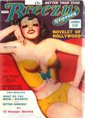 Breezy Stories and Young's Magazine (1915-1949 C.H. Young) Pulp Vol. 54 #2
