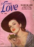 Exciting Love (1941-1958 Better Publications) Pulp Vol. 18 #2