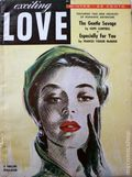 Exciting Love (1941-1958 Better Publications) Pulp Vol. 19 #2