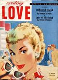 Exciting Love (1941-1958 Better Publications) Pulp Vol. 19 #3
