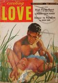 Exciting Love (1941-1958 Better Publications) Pulp Vol. 20 #1
