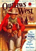 Outlaws of the West (1930-1932 Good Story/ Blue Band) Pulp Vol. 5 #3
