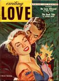 Exciting Love (1941-1958 Better Publications) Pulp Vol. 22 #2