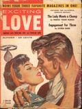 Exciting Love (1941-1958 Better Publications) Pulp Vol. 22 #3