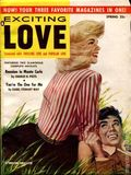Exciting Love (1941-1958 Better Publications) Pulp Vol. 23 #3