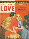 Exciting Love (1941-1958 Better Publications) Pulp Vol. 24 #3