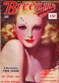 Breezy Stories and Young's Magazine (1915-1949 C.H. Young) Pulp Vol. 54 #6