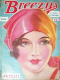 Breezy Stories and Young's Magazine (1915-1949 C.H. Young) Pulp Vol. 54 #7