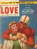 Exciting Love (1941-1958 Better Publications) Pulp Vol. 25 #3