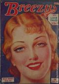 Breezy Stories and Young's Magazine (1915-1949 C.H. Young) Pulp Vol. 54 #8