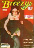 Breezy Stories and Young's Magazine (1915-1949 C.H. Young) Vol. 54 #11