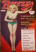 Breezy Stories and Young's Magazine (1915-1949 C.H. Young) Pulp Vol. 54 #12