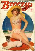 Breezy Stories and Young's Magazine (1915-1949 C.H. Young) Pulp Vol. 55 #4