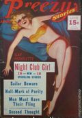 Breezy Stories and Young's Magazine (1915-1949 C.H. Young) Pulp Vol. 55 #5