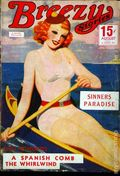 Breezy Stories and Young's Magazine (1915-1949 C.H. Young) Pulp Vol. 55 #7