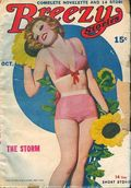 Breezy Stories and Young's Magazine (1915-1949 C.H. Young) Pulp Vol. 55 #8