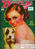 Breezy Stories and Young's Magazine (1915-1949 C.H. Young) Pulp Vol. 55 #11