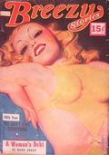 Breezy Stories and Young's Magazine (1915-1949 C.H. Young) Vol. 56 #3