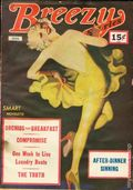 Breezy Stories and Young's Magazine (1915-1949 C.H. Young) Pulp Vol. 56 #4