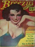 Breezy Stories and Young's Magazine (1915-1949 C.H. Young) Pulp Vol. 56 #5