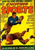 Exciting Sports (1941-1950 Better Publications) Pulp Vol. 1 #1