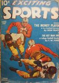Exciting Sports (1941-1950 Better Publications) Pulp Vol. 2 #2