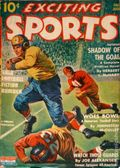 Exciting Sports (1941-1950 Better Publications) Pulp Vol. 3 #2