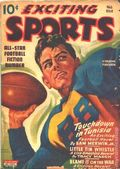 Exciting Sports (1941-1950 Better Publications) Pulp Vol. 4 #3