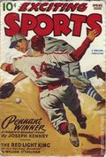 Exciting Sports (1941-1950 Better Publications) Pulp Vol. 7 #1