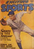 Exciting Sports (1941-1950 Better Publications) Pulp Vol. 7 #2