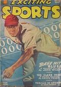 Exciting Sports (1941-1950 Better Publications) Pulp Vol. 8 #2