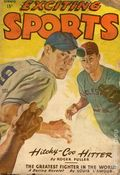 Exciting Sports (1941-1950 Better Publications) Pulp Vol. 8 #3