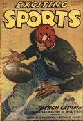 Exciting Sports (1941-1950 Better Publications) Pulp Vol. 9 #2