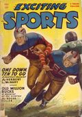 Exciting Sports (1941-1950 Better Publications) Pulp Vol. 11 #2
