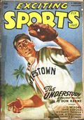 Exciting Sports (1941-1950 Better Publications) Pulp Vol. 11 #3