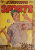 Exciting Sports (1941-1950 Better Publications) Pulp Vol. 12 #1