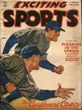 Exciting Sports (1941-1950 Better Publications) Pulp Vol. 12 #2