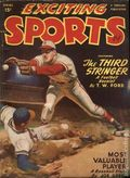 Exciting Sports (1941-1950 Better Publications) Pulp Vol. 13 #1